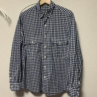 porter classic roll up shirts(シャツ)