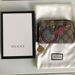 Gucci - グッチ GUCCI ドラゴン コインケース 小銭入れ