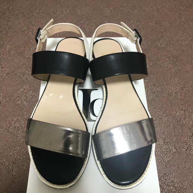 TOMORROWLAND(トゥモローランド)のLuca Grossi サンダル   ルカグロッシ レディースの靴/シューズ(サンダル)の商品写真