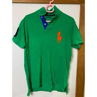 ラルフローレン(Ralph Lauren)のPORO ラルフローレン Tシャツ(ポロシャツ)