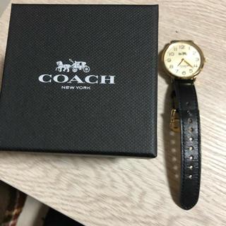 コーチ(COACH)の腕時計(腕時計)