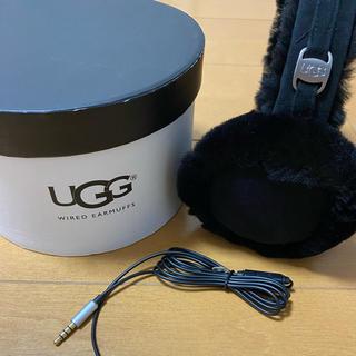 アグ(UGG)のUGG イヤマフ(イヤーマフ)