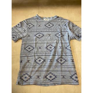 ジャーナルスタンダード(JOURNAL STANDARD)のTシャツ 柄 ジャーナルスタンダード(Tシャツ/カットソー(半袖/袖なし))