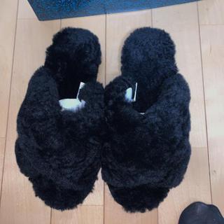 エミュー(EMU)のみみ様専用☆emu Austlaria MAYBERRY 試着のみ☆(サンダル)