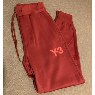Y-3 - Y-3 18AW CLASSIC TRACK PANTS