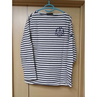 セントジェームス(SAINT JAMES)のセントジェームス ウェッソン T5 長袖(Tシャツ/カットソー(七分/長袖))