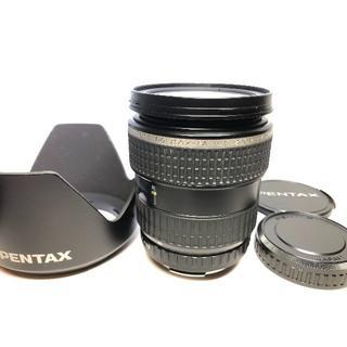 ペンタックス(PENTAX)のペンタックス PENTAX-FA 645 45-85mm F4.5(フィルムカメラ)
