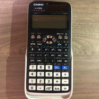 CASIO - 関数電卓 CASIO fx-JP900-N