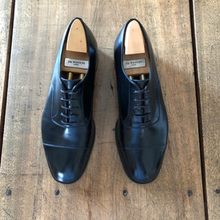 J.M. WESTON - ストレートチップ 革靴 ジェイエムウェストン