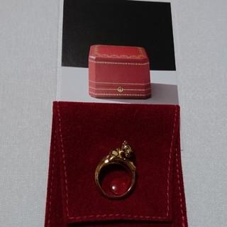 Cartier - カルティエ パンサー指輪