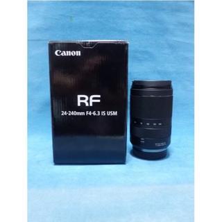 RF24-240mm F4-6.3 IS USM