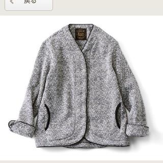 FELISSIMO - ショートジャケット