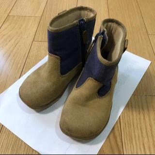 ミキハウス(mikihouse)のブーツ(ブーツ)