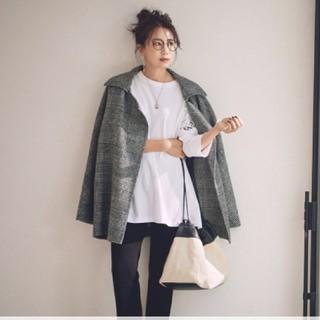 Mila Owen - ミラオーウェン☆ロングスリーブグラフィックTシャツ