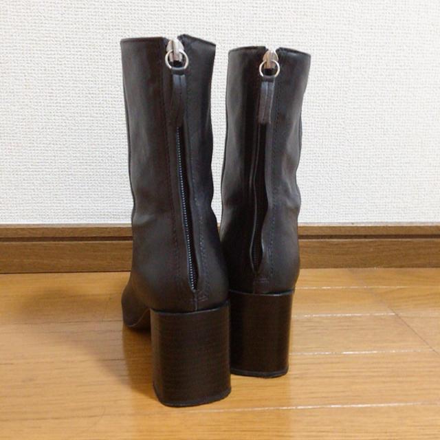 ZARA(ザラ)のZARA ブーツ レディースの靴/シューズ(ブーツ)の商品写真
