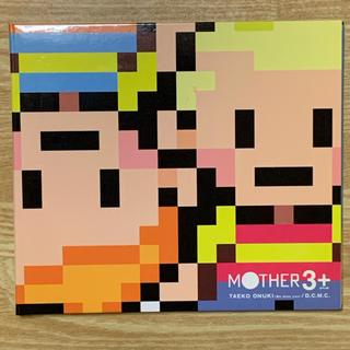 ニンテンドウ(任天堂)のMOTHER3+(ゲーム音楽)