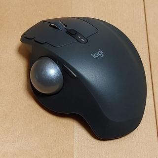 【保証書あり、本体のみ】Logicool MXTB1S トラックボールマウス