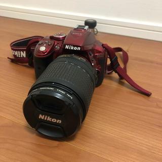 Nikon - Nikon D5300  AF-S DX NIKKOR 18-140mm セット