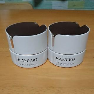 カネボウ(Kanebo)のカネボウ クリーム セット(フェイスクリーム)