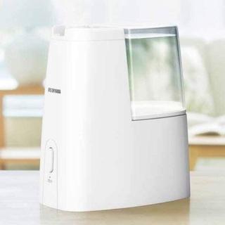 アイリスオーヤマ - 加熱式加湿器
