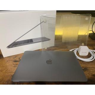 Mac (Apple) - MacBook Pro 2017 13インチ i5 16G 512 JIS