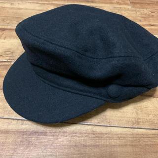 イング(INGNI)の新品タグ付き INGNI / キャスケット 帽子(キャスケット)