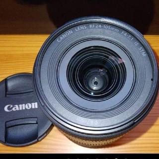 Canon - ★価格交渉歓迎★Canon RF24-105mm