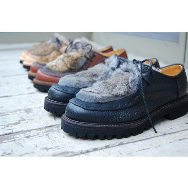 Hender Scheme(エンダースキーマ)のHender scheme エンダースキーマ skm/エスキモー メンズの靴/シューズ(その他)の商品写真