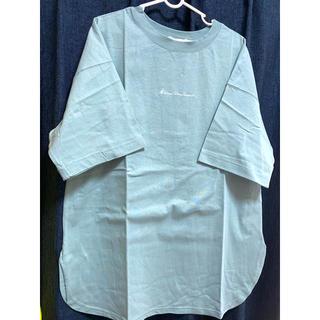 カンゴール(KANGOL)のKANGOL★カンゴール★ビッグシルエットTシャツ(Tシャツ(半袖/袖なし))