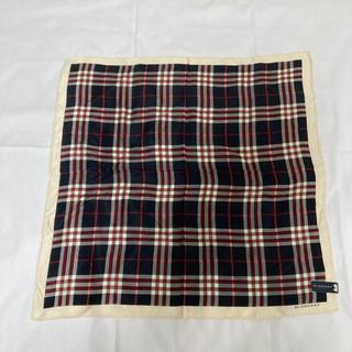 バーバリー(BURBERRY)のBURBERRY スカーフ バーバリー 新品未使用(バンダナ/スカーフ)