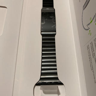 アップルウォッチ(Apple Watch)のApple Watch リングブレスレッド 美品 44mm 42mm(その他)