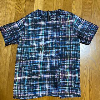 ミッドウエスト(MIDWEST)のミッドウエスト 603 シャツ ブラウス beams(シャツ/ブラウス(半袖/袖なし))