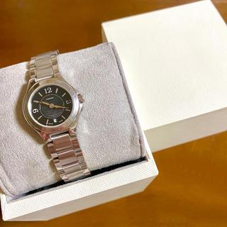コーチ(COACH)の【大特価!!】COACH コーチ シグネチャー 腕時計 ブラック ハロウィン🎀(腕時計)