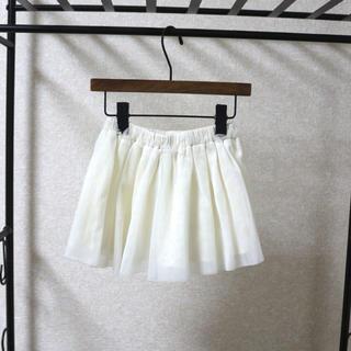 ベビーギャップ(babyGAP)のベビーギャップ チュールスカート 80(スカート)