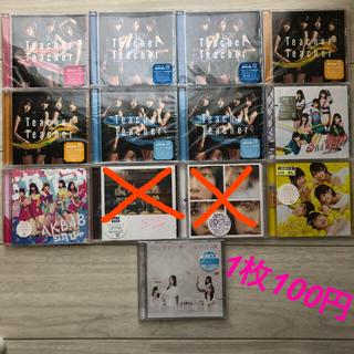 AKB48 - 1枚100円 AKB48 CD