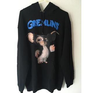 MILKBOY - milkboy gizmo ギズモ gremlins グレムリンパーカー