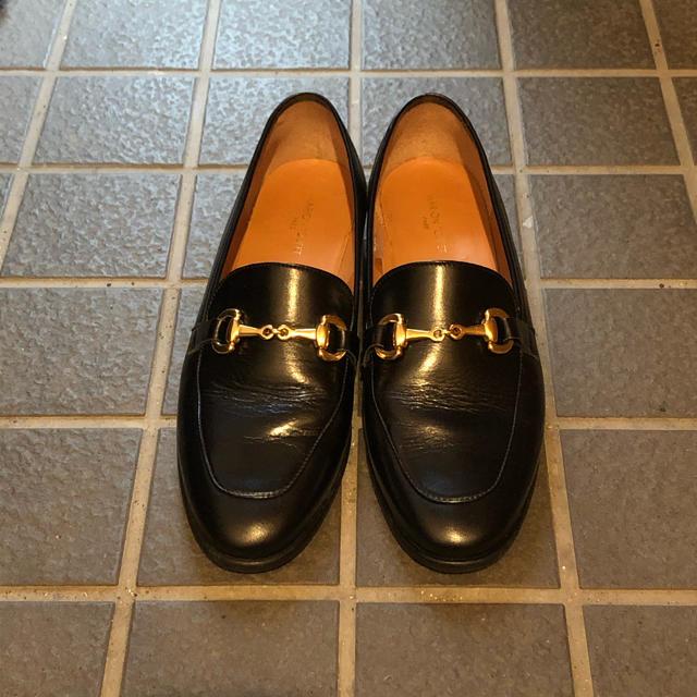 IENA SLOBE(イエナスローブ)の【MARION TOUFET/マリオントゥッフェ】 ビットツキローファー レディースの靴/シューズ(ローファー/革靴)の商品写真