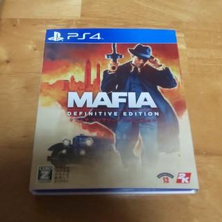 プレイステーション4(PlayStation4)のマフィア コンプリートエディション ps4(家庭用ゲームソフト)