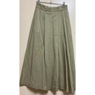 ディッキーズ(Dickies)のDickies ロングスカート サイズS(ロングスカート)