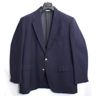 コモリ(COMOLI)の[レア]60s ビンテージ テーラード ジャケット 紺ブレ ミントコンディション(テーラードジャケット)