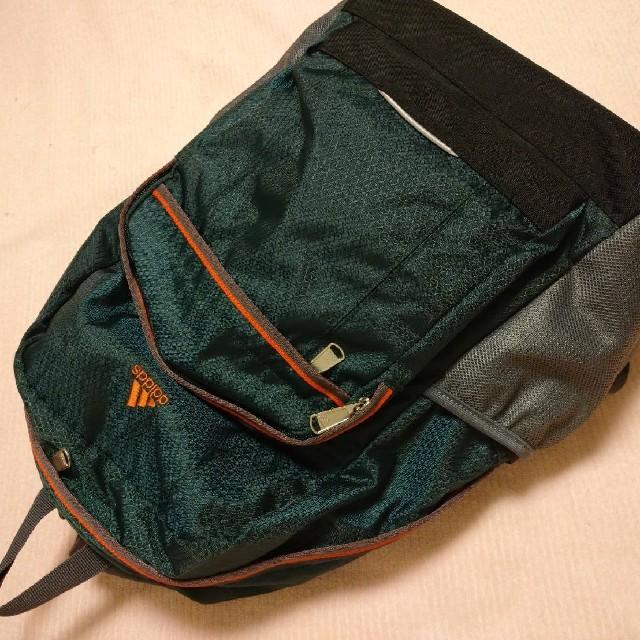 adidas(アディダス)のadidas  リュックサック メンズのバッグ(バッグパック/リュック)の商品写真