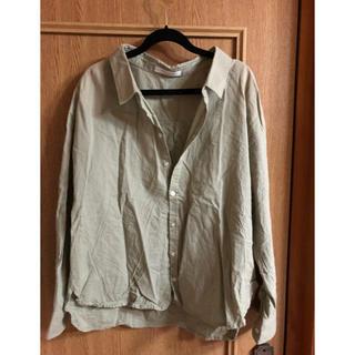 ショコラフィネローブ(chocol raffine robe)のシャツ  ショコラフィネ(シャツ/ブラウス(長袖/七分))