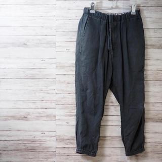 nonnative - 2014SS NONNATIVE EXPLORER EASY RIB PANTS