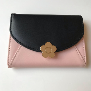 MARY QUANT - 【MARY QUANT】カードケース 名刺入れ マリクワ
