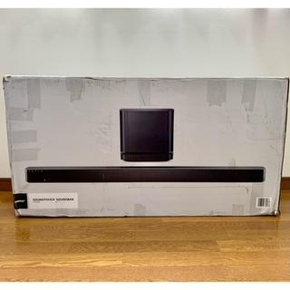 BOSE - [新品]Soundtouch Soundbar System(並行輸入品)