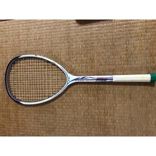 ヨネックス(YONEX)のYONEX テニスラケット ヨネックス ナノフォース5000(テニス)