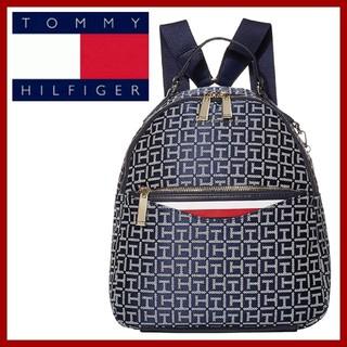 トミーヒルフィガー(TOMMY HILFIGER)の送料無料◇新品◇TOMMY HILFIGER◇トミーヒルフィガー◇リュック(リュック/バックパック)