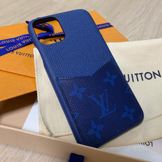 LOUIS VUITTON - 【先月購入✨】ルイヴィトン iPhone 11 携帯ケース