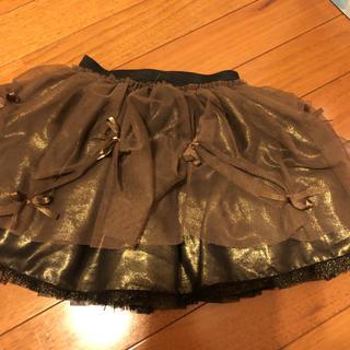 トッカ(TOCCA)のtocca 女の子スカート(スカート)