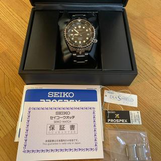 SEIKO - SEIKO プロスペックス スプリングドライブ SBDB011